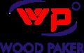 Wood Paker logo