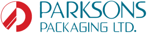 logo parksons packaging