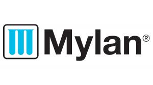 mylan inc logo