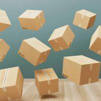 Corrugated box1